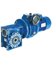 NMRV 110 (с двигателем 0,75 кВт)